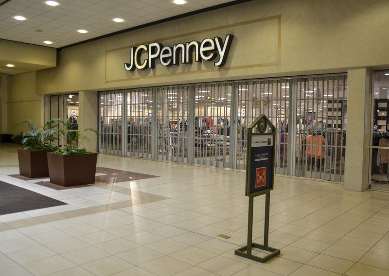 JCPenney in Terre Haute looks to reopen
