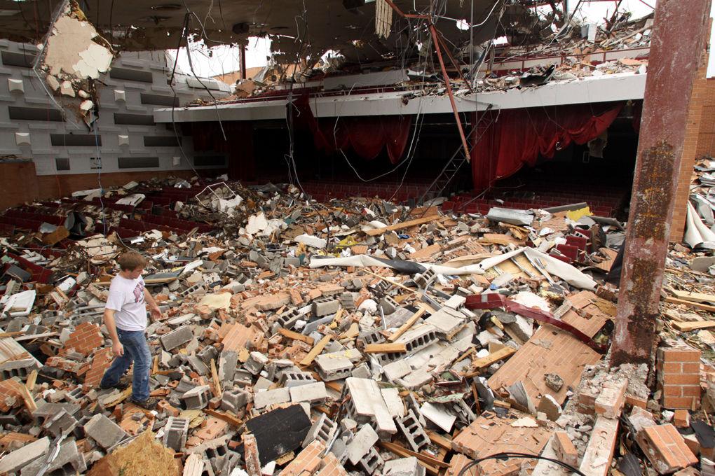 UPDATE: Joplin death toll rises to 122