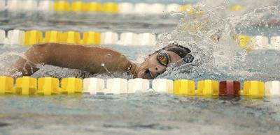 Girls swimming sectional shifts to Avon this year