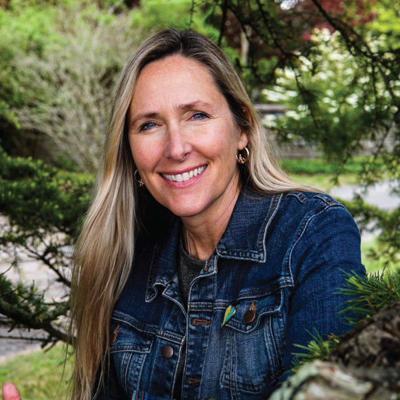 Sandy Hook mother to visit Sullivan High