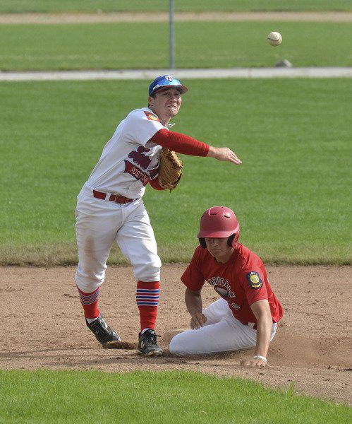 Post 346 keeps momentum, wins John Hayes Tournament