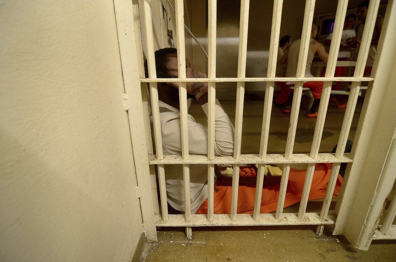 Jail size, cost remain issues as vote looms | Local News