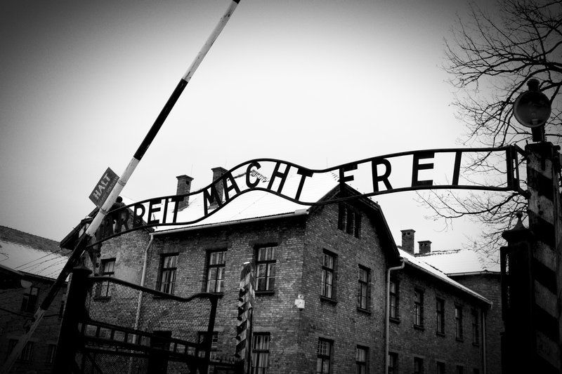 Lights amid darkness: A visit to Auschwitz   Columns ...