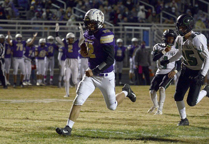 ANDY AMEY: All-Valley football looks different in 2020
