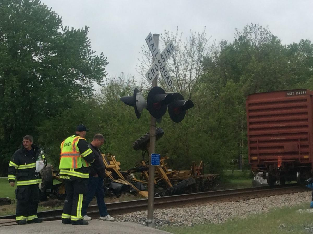 video update terre haute man dies in train farm tractor collision news. Black Bedroom Furniture Sets. Home Design Ideas