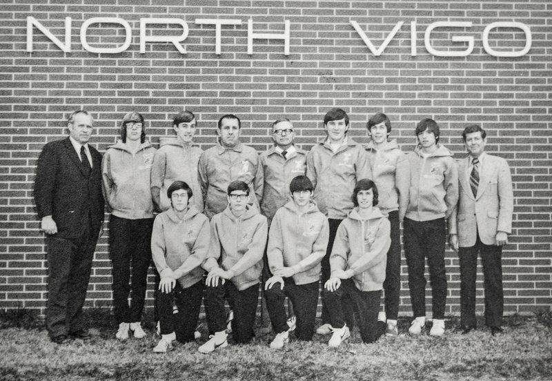 HS of the WEEK: TH North's first powerhouse? Boys cross country