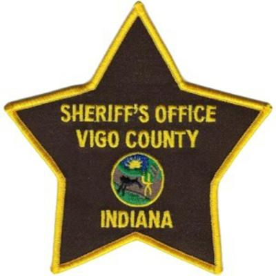 Vigo sheriff's deputy pleads to disorderly conduct