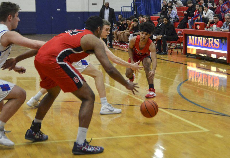 Hot-shooting Linton mows down short-handed Braves