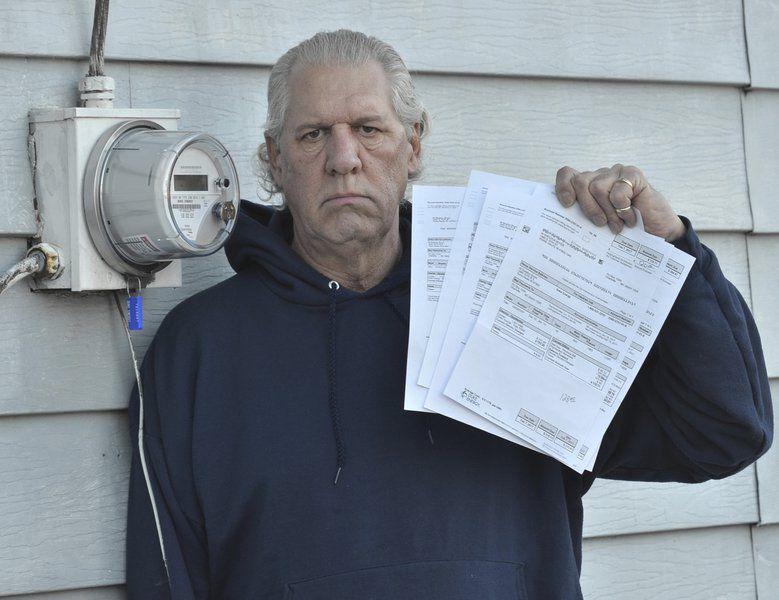 Power Spike Duke Energy Catching Heat From Customers Local News Tribstar Com