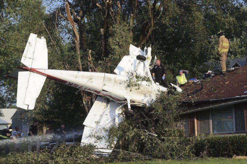 Pilot Error Lack Of Flight Time Official Causes Of Fatal 2016 Crash