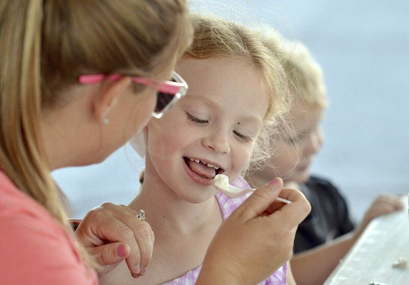 Sweet as ever: With changes, Strawberry Fest returns