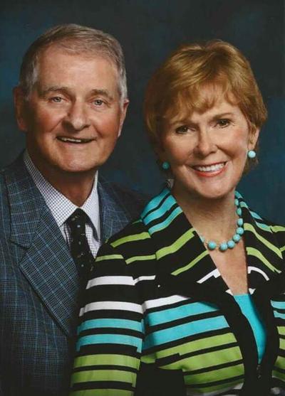 Bob and Terry Bowen