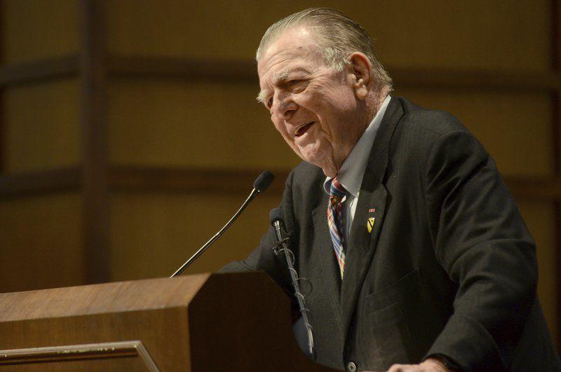Indiana, nation celebrate Ernie Pyle's legacy