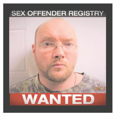 How to register a sex offender