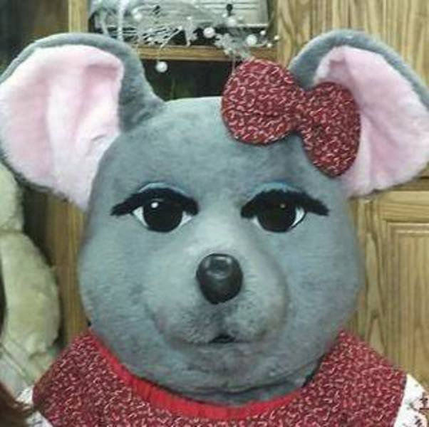 For 45th Year House Of Christmas Mouse To Present Holiday