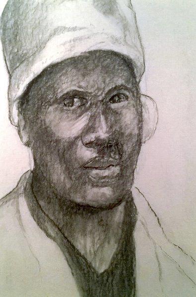 Artist celebrates Black History Month through work