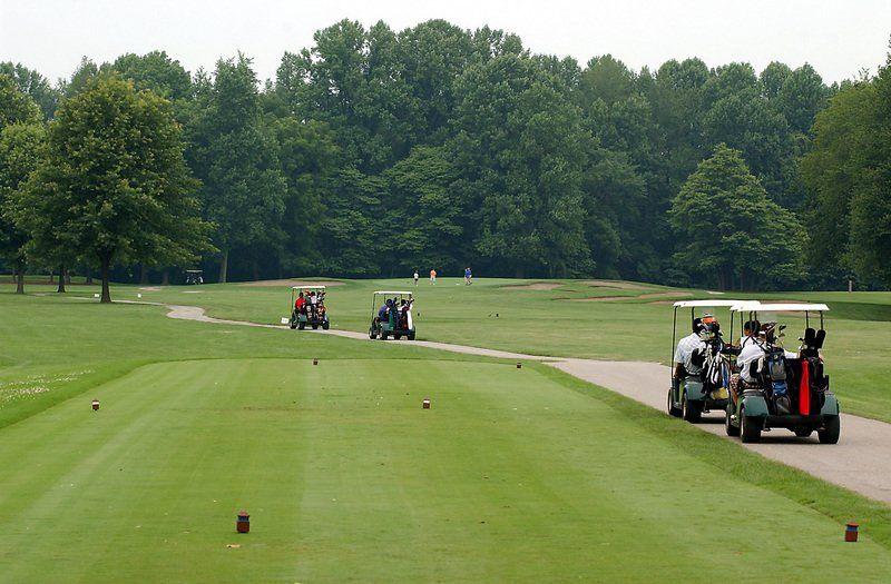Rea Golf