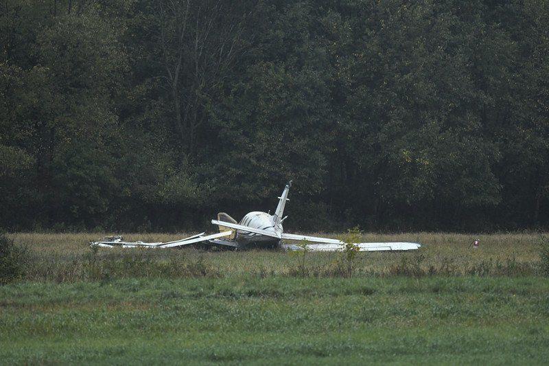 Authorities release names of Indiana men killed in plane crash