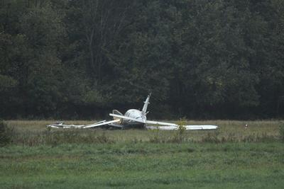 Authorities release names of Indiana men killed in plane crash