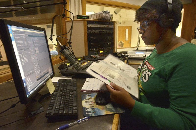 Indiana State student radio gets a boost