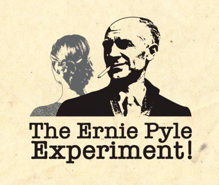 WFIU Ernie Pyle podcast named award finalist