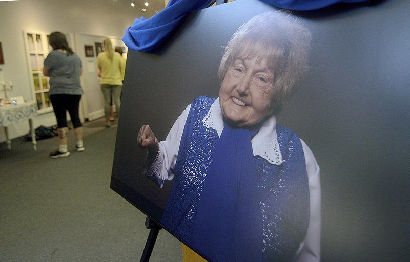 Remembering Eva Kor: Museum she founded opens doors to grateful public