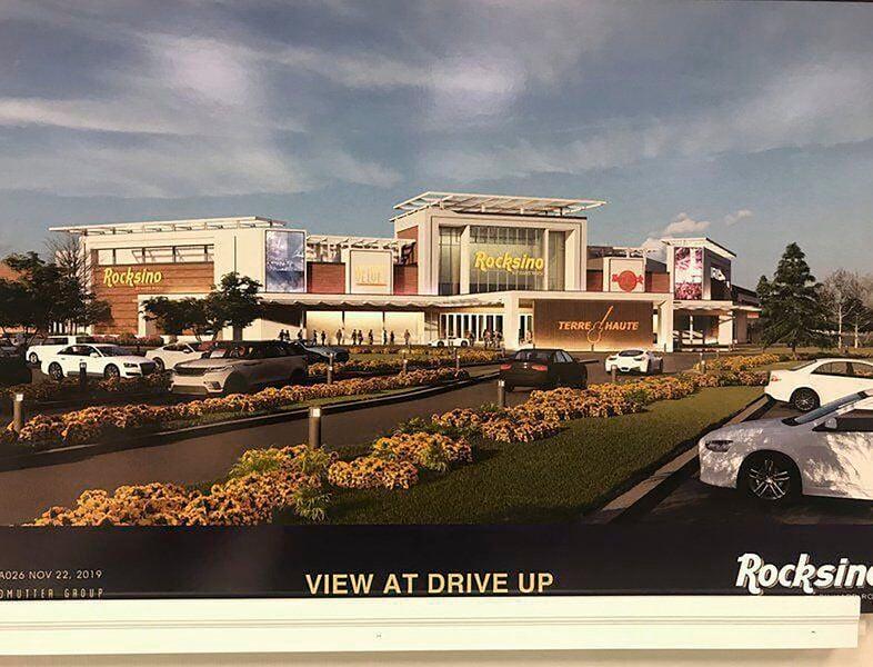 State halts casino progress