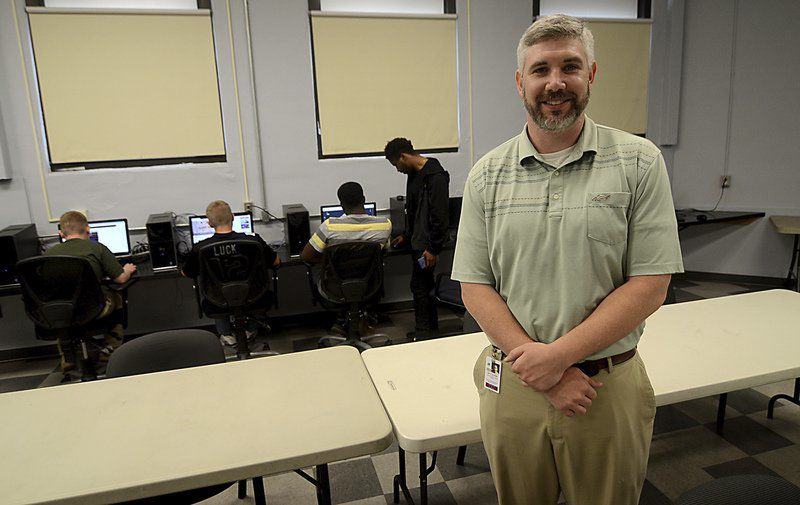 Schools work on reducing expulsions, suspensions