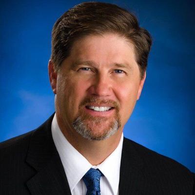 R. Todd Thacker
