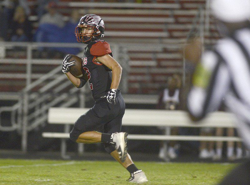 South remains unbeaten with OT victory