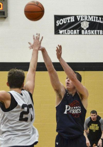 North basketball players not as familiar this year