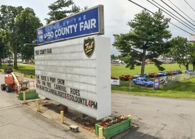 Vigo County Fair gets into full swing