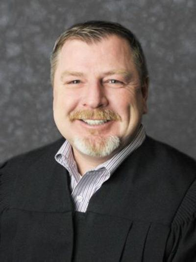 Indiana judge, two others indicted in shooting