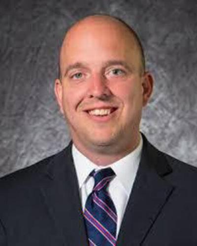 Graves named ISU associate head coach