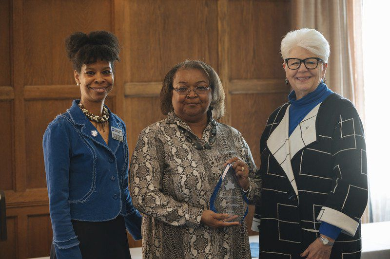 ISU presents inclusive excellence awards
