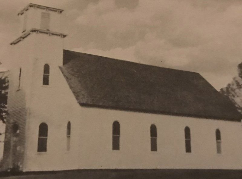 Going Back Home: Pleasantville United Methodist Church celebrates 200 years serving community, congregation