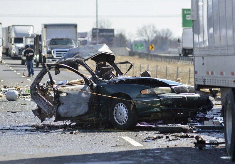 I-70: How to keep it safe?