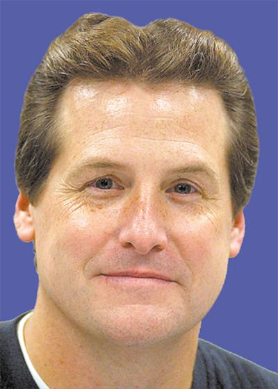 Tribune-Star columnist Mike Lunsford