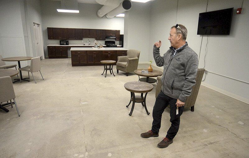 New downtown apartments much welcomed   Local News ...