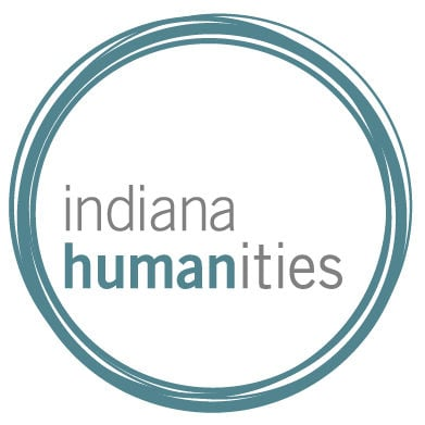 Indiana Humanities logo