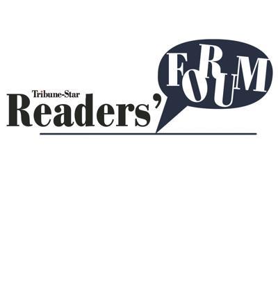 Readers' Forum