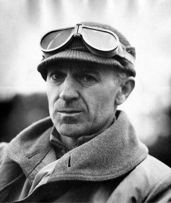 If alive today, Ernie Pyle would be covering front lines of COVID-19