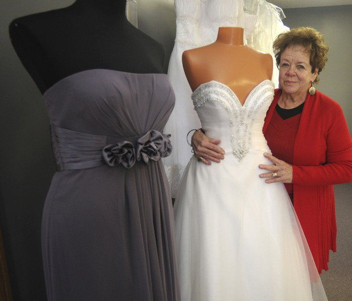 Vendors Preparing For 16th Annual Tribune Star Bridal Show