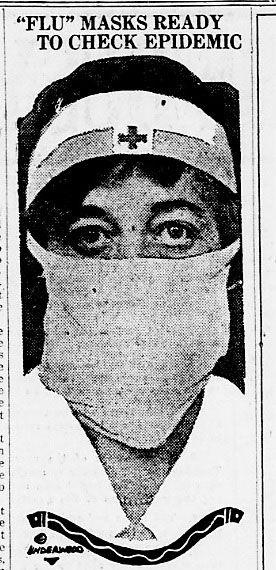 1918 advertisement