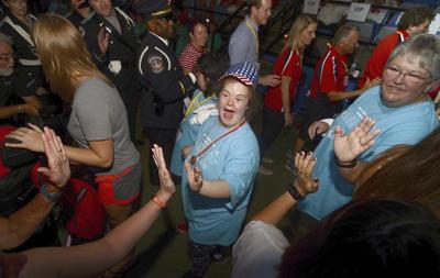 Indiana Special Olympics ready to celebrate 50th anniversary