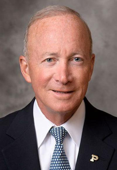 RiverScape luncheon Jan. 30 to feature Mitch Daniels
