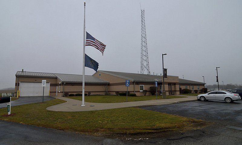 Retired sheriff, wife killed in crash