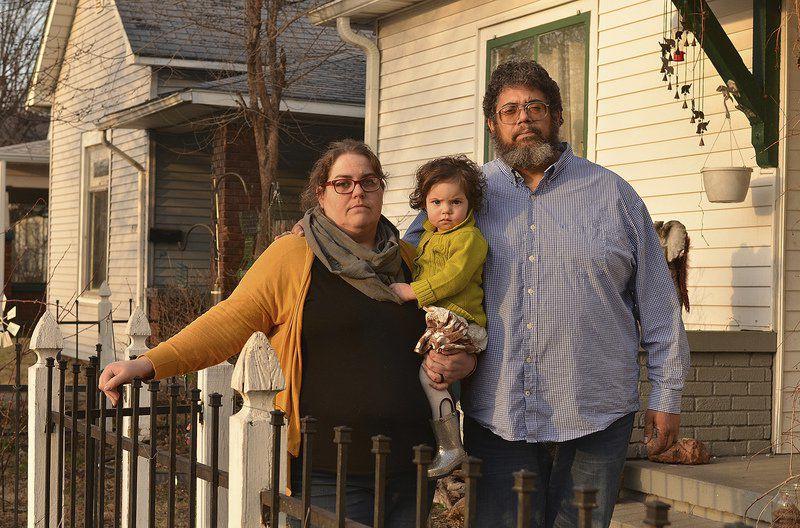 Neighborhood blight frustrates some residents
