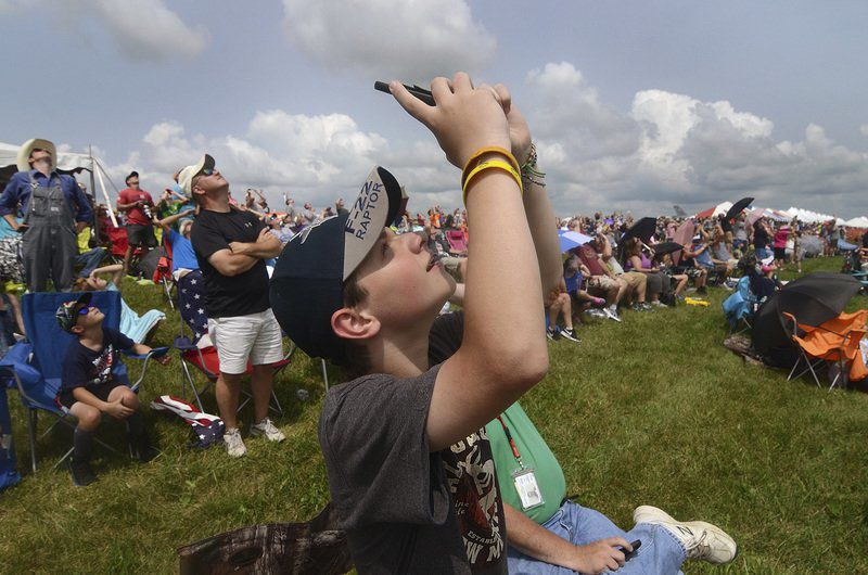 Vigo County not lacking for tourism events, attractions