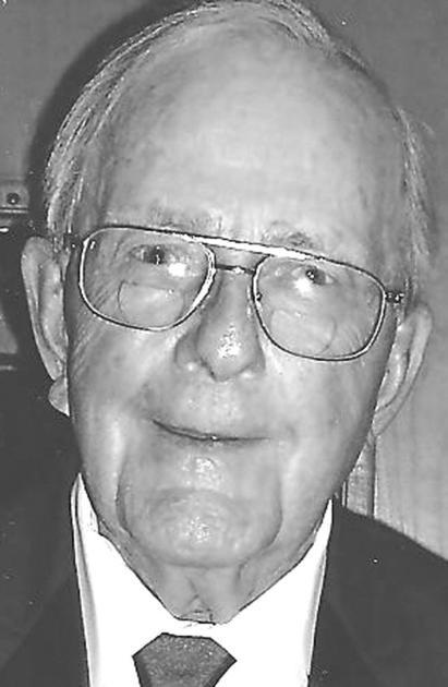 Richard L Mace Obituaries Tribstar Com